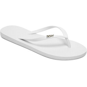 Roxy Viva IV Sandals Women White